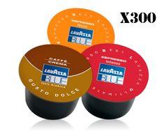 -10% Super Promo 300 Lavazza Blue MIX82,15€ -15%