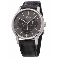 Bossart Symphony Herrenuhr BW-1301-AS-Gr