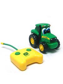 John Deere Soft Radio Controlled Johnny Tractor