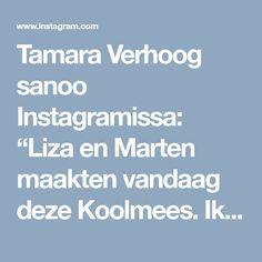 """Tamara Verhoog sanoo Instagramissa: """"Liza en Marten maakten vandaag deze Koolmees. Ik vind 'em tof! #koolmees #greattit #hamaperler #strijkkralen #perlerbeads #perleplade…"""" • Instagram"""