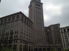 City of Cleveland in Ohio this is where i live i would love to meet a woman from another country