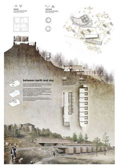- - model architecture concept diagram conceptual model diagrams drawing landscape layout layout presentation portfolio cover page poster presentation presentation house dream homes architecture building Villa Architecture, Architecture Design Concept, Architecture Graphics, Architecture Drawings, Landscape Architecture Portfolio, Masterplan Architecture, Beautiful Architecture, Landscape Design, Presentation Board Design