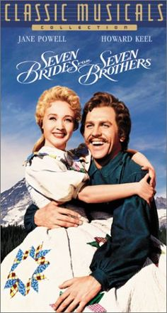Pictures  Photos from Seven Brides for Seven Brothers - IMDb