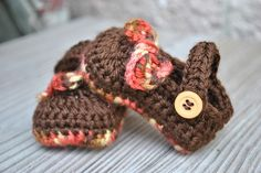 I would have crocheted more if I had access t these patterns when my girls were little.  So Cute!