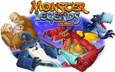 Monster Legends cheats-hacks