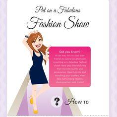 How-To: Put On A Fashion Show!!! #activitykits #girls #selfesteem #confidence #tweengirls #tween #americangirl #gifts #pink #kidyoga #lifelessons #howto #healthysnacks #fitness #confidentminds #arts #crafts #artsandcrafts #summerfun #fun #fashionshow #fashion #littlemizzkit #littlemizz - http://www.craftsandfun.com/how-to-put-on-a-fashion-show-activitykits-girls-selfesteem-confidence-tweengirls-tween-americangirl-gifts-pink-kidyoga-lifelessons-howto-healthysnacks-fitness-conf