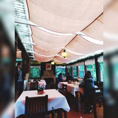 This is my favorite restaurant in baguio city, if you're looking for a cozy place good to chill at then go to la casa bianca. Baguio City, Cozy Place, Chill, Restaurants, My Favorite Things, Places, Outdoor Decor, Design, Home Decor