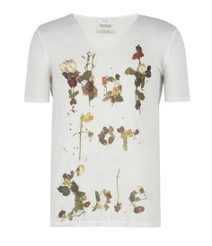 Pressed Tonic Scoop T-shirt, Benefits Not For Sale Campaign