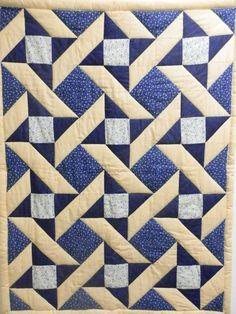 pinwheel lattice