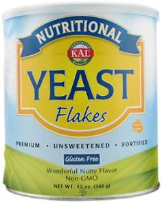 Nutritional Yeast Flakes - 10 Superfoods ALL Vegans should consume! Article by Butterflies Katz: http://vivalavegan.net/community/articles/154-10-superfoods-all-vegans-should-consume.html