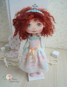 Ляльки Принцевської Тетяни