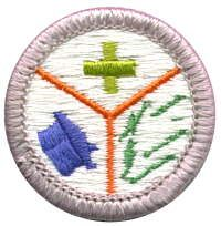 Handy Boy Scout merit badge reference-links to every merit badge ...
