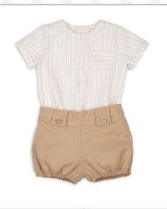 Conjunto de camisa + pantalon Rochy marnenes.com
