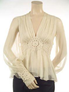 fashion +crochet | make handmade, crochet, craft