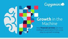 Growth In the Machine Infographic