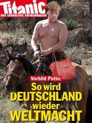 04/2014   TITANIC – Das endgültige Satiremagazin