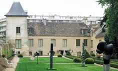 Musée d'Art et d'Histoire, Meudon