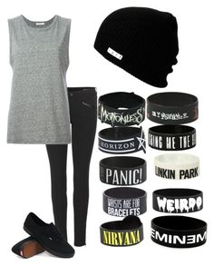 """""""Untitled #386"""" by bands-music ❤ liked on Polyvore"""