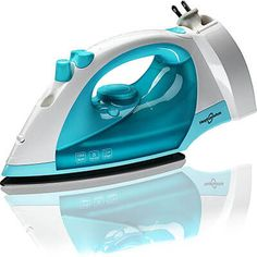 47 Best Iron Images Iron Steam Iron How To Iron Clothes