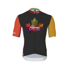 Bespoke kit for Atomic Racing Vancouver Canada by Babici
