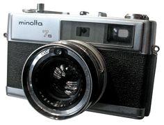 Minolta 7s