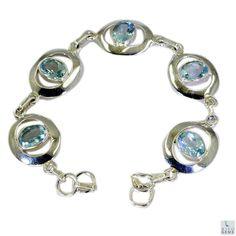 US $92.86 New with tags in Jewelry & Watches, Fine Jewelry, Fine Bracelets