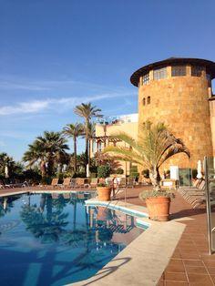 Hotel Elba Estepona, Spain