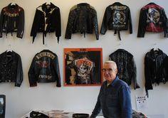 lloyd johnson from johnson's the modern outfitter