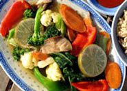 Vegetable Stir Fry - Vegetable Stir Fry Recipe