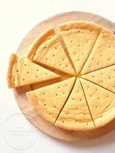 Ritroviamoci in Cucina: Italian Way Lemon Shortbread
