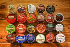 23 K-Cups, ranked by a world-class barista- Because my new school has a Keurig. :)