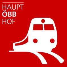Hauptbahnhof Wien Nintendo Switch, Logos, Logo
