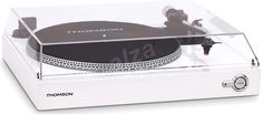 Gramofón Thomson TT201 Turntable, Music Instruments, Record Player, Musical Instruments