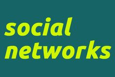 #social #networks http://amzn.to/Best_Networking_strategies