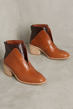 Jeffrey Campbell Jermaine Ankle Boots