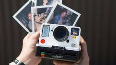 Exclusive: Polaroids new OneStep 2 is so fun youll totally forget about Instagram