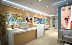 Resultado de imagem para consultorio dentista decoração