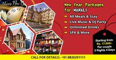 Best Manali Resorts