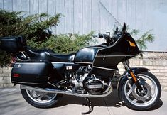 bmw r 100 rt 1990