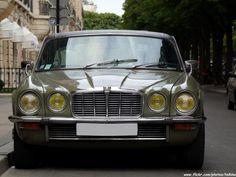 1976 Jaguar XJ6-C Coupe