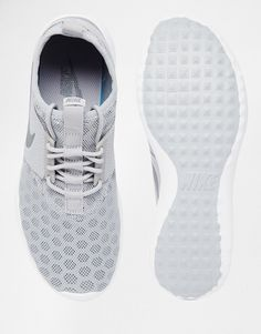 Image 3 of Nike Juvenate Grey Trainers