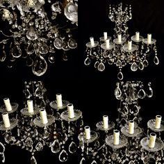 Pair of midcentury Florentine wall lights