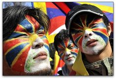 Students for a Free Tibet - UK Dalai Lama, Tibet Art, Lhasa, People Of The World, Photo Art, Culture, Anna, United Nations, Dali