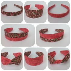 Best 12 – Page 213921051037375900 - Her Crochet Headbands For Short Hair, Turban Headbands, Diy Leather Headband, Hair Accessories For Women, Fashion Accessories, Hair Extensions Tutorial, Fabric Flower Headbands, Baby Sewing Projects, Wide Headband
