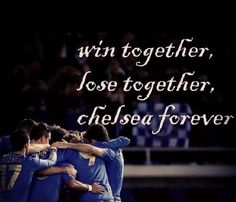 "Our #CFC boys had an ""off-form"" game.  That's SO human & natural.  Through failure, we learn the most Blues forever."