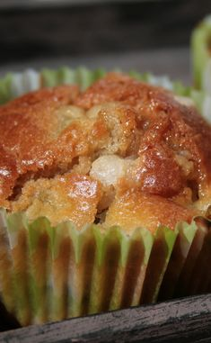 Discover recipes, home ideas, style inspiration and other ideas to try. Nutella Muffins, Coffee Cake Muffins, Carrot Muffins, Cinnamon Muffins, Lemon Muffins, Chocolate Chip Muffins, Healthy Muffins, Vegan Zucchini Recipes, Healthy Zucchini