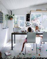 DIY Butcher Block Kitchen Island « Jen Loves Kev