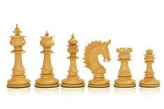 10 cm Buzz The Lewis Chessmen King Schachfigur