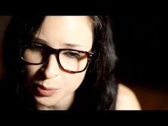 I'm pinning this everywhere!! It needs to be seen!!! Sooooo Gooooood!!!!  Ho Hey - The Lumineers - Official Acoustic Music Video - Caitlin Hart & Jake Coco - on iTunes