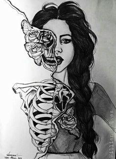 Skull   W.A.